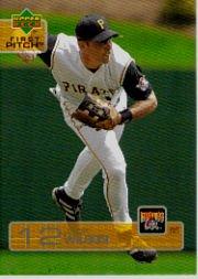 2003 Upper Deck First Pitch #241 Jack Wilson