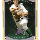 2005 National Pastime #11 Bobby Crosby