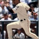 2008 Upper Deck First Edition #97 Dave Roberts