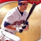 2009 Upper Deck Icons #42 Grady Sizemore