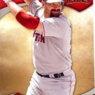 2009 Upper Deck Icons #70 Kevin Youkilis