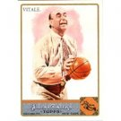 2011 Topps Allen and Ginter #136 Dick Vitale