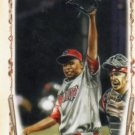 2011 Topps Allen and Ginter Baseball Highlight Sketches #BHS9 Edwin Jackson