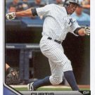 2011 Topps Lineage #15 Curtis Granderson