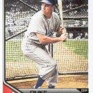 2011 Topps Lineage #59 Duke Snider
