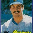 1989 Topps #531 Dave Hengel