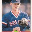 1992 Classic/Best #206 Brian L. Hunter