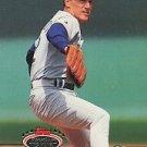 1993 Stadium Club #723 Charlie Leibrandt