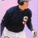 1999 Pacific Prism 125 Wally Joyner