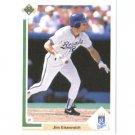 1991 Upper Deck 658 Jim Eisenreich