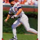 1993 Topps #292 Rey Sanchez ( Baseball Cards )
