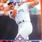 1994 Triple Play #194 Juan Gonzalez ( Baseball Cards )