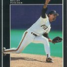 1992 Pinnacle #113 Alan Trammell ( Baseball Cards )