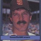 1986 Donruss 307 Craig Lefferts