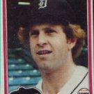 1981 Topps #59 Dan Petry