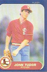 1986 Fleer #520 Brad Komminsk