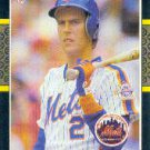 1987 Donruss #635 Kevin Elster RC