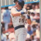 1989 Fleer #200 Robin Yount