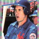 1989 Fleer 44 Kevin McReynolds
