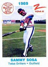 1989 Score #242 Ken Phelps