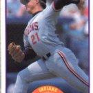 1989 Score #282 Greg Swindell