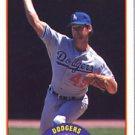 1989 Score #418 Tim Belcher