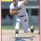 1989 Score #489 Jerry Reuss