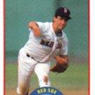 1989 Score #549 Mike Boddicker