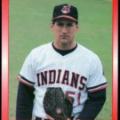 1989 Star #77 Charles Nagy