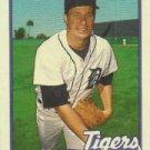 1989 Topps 238 Eric King