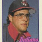 1989 Topps 443 Rod Nichols