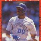 1990 Donruss #93 Jeffrey Leonard