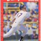 1990 Donruss 219 Dave Gallagher