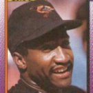 1990 Topps 127 Mike Devereaux