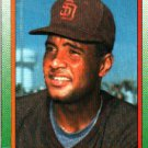1990 Topps 353 Sandy Alomar Jr./(Not listed as Jr./on card front)