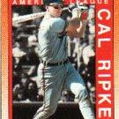 1990 Topps 388 Cal Ripken AS