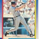 1990 Topps 453 Jody Davis