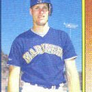 1990 Topps 554 Jay Buhner