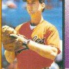 1990 Topps 626 Bob Melvin