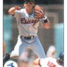 1990 Upper Deck 310 Scott Fletcher