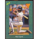 1991 Classic III #T23 Ron Gant