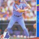 1991 Donruss 180 Tom Foley