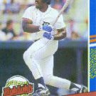 1991 Donruss Bonus Cards #BC5 Cecil Fielder