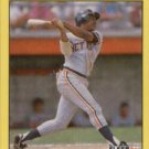1991 Fleer 330 Cliff Young