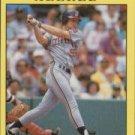1991 Fleer 357 Lou Whitaker