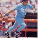 1991 Ultra #144 George Brett