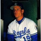1992 Donruss Rookies Phenoms #BC3 Jeff Conine