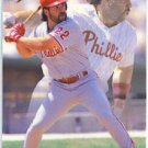 1993 Flair #103 Pete Incaviglia