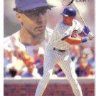 1993 Flair #16 Derrick May
