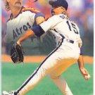 1993 Flair #61 Doug Drabek